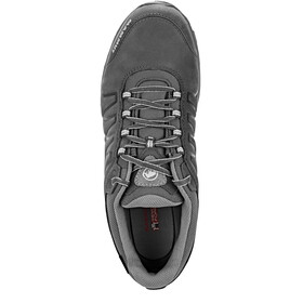 Mammut M's Mercury III Low GTX Shoes graphite-taupe